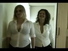 Spanking and Caning couple