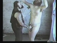 Vintage Gay BDSM and CBT