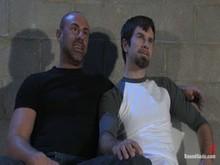 BDSM - Dante + CJ