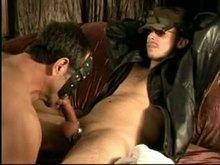 Gay - Bareback Interracial - Slave To My Hole