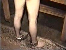 Gay BDSM Punishment in Dugneon