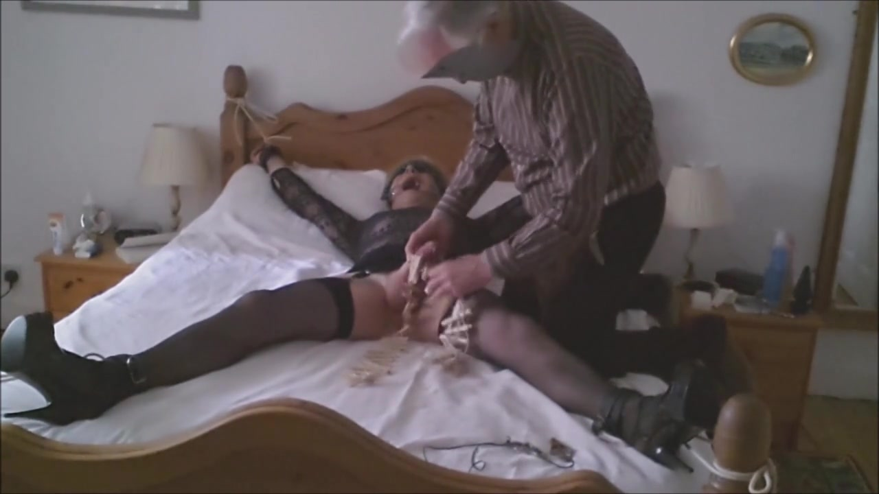 Gay - Briony Used by Master John Part 2