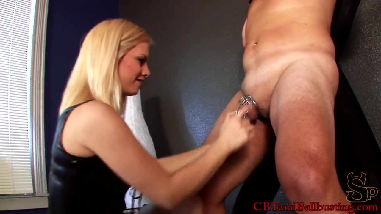 Chastity CBT