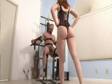 CBT and Ballbusting - Extreme