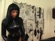 CBT Sounds and Latex