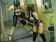 Ms Connie CBT Torture