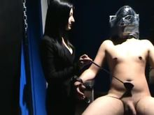 Merciless Cock and Ball Torture