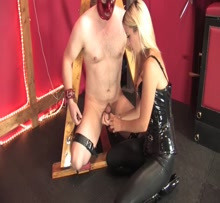 CBT and Facefucking