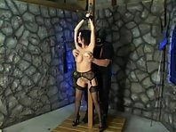 Vintage BDSM with Ashley Renee