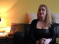 Busty Anita Vixen roughed up the rough way