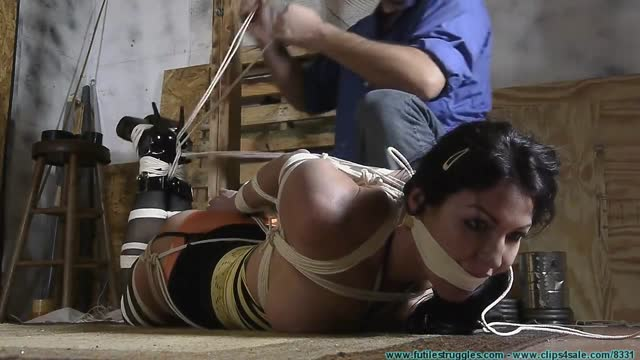 Tested in Ropes