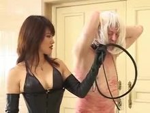 Sissy Boy's Extreme Whipping