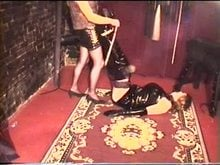 Alison and Mistress Melanie TV BDSM