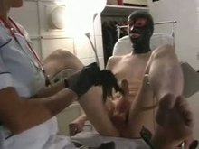Doctor With Strap-On