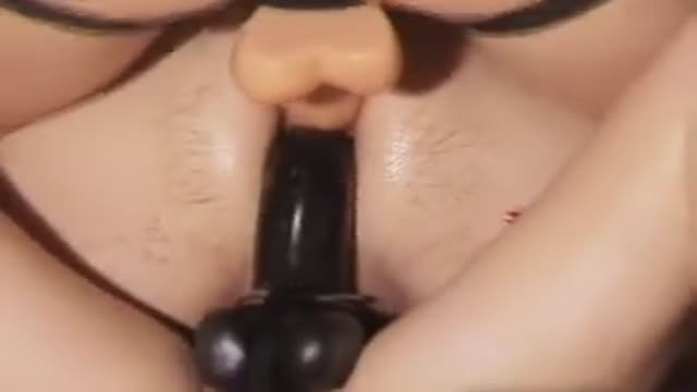 Double Pegging