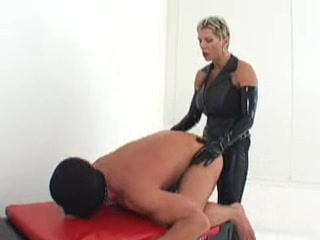 Pegging Her Sub - Part 2