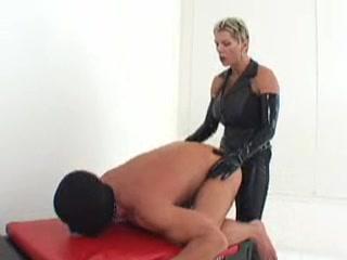 Pegging Her Sub - Part 2