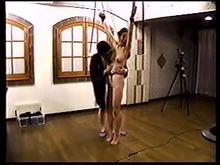 Japanese BDSM - Full Movie Shibari