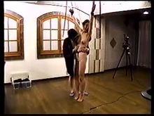 Japanese BDSM - Full Movie Shibari