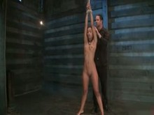 BDSM and Bondage - Interracial