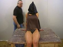 Daniella Punished and Tortured