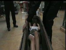 Bobbi Starr BDSM Training - Day 4