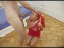 Petgirl trained and humiliated