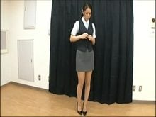 Japanese BDSM Audition