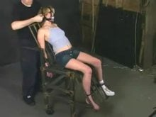 Electro Torture Bondage and Punishment - Insex
