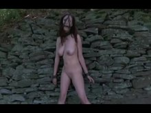 Slave on countryside - Part 1
