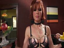 Veronica Avluv - BDSM Training part 4