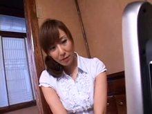 Japanese house wife