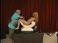 Japanese Ayanko in bondage