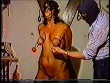 Dutch homemade BDSM