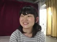 Japanese Maso Woman