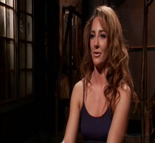 Savannah Fox - BDSM