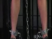 Slave girl domination and sex