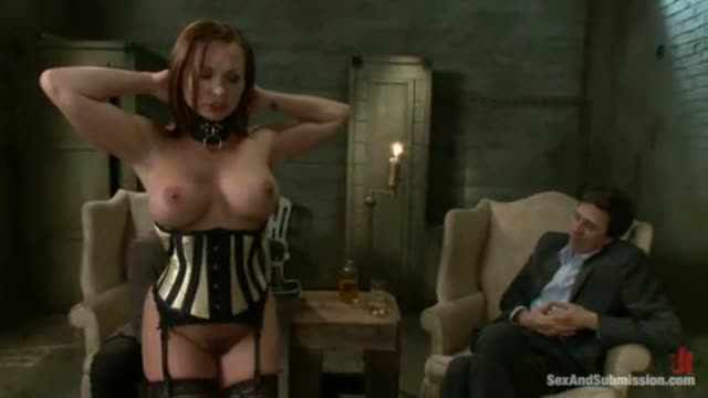 Katja - Sex and Submission