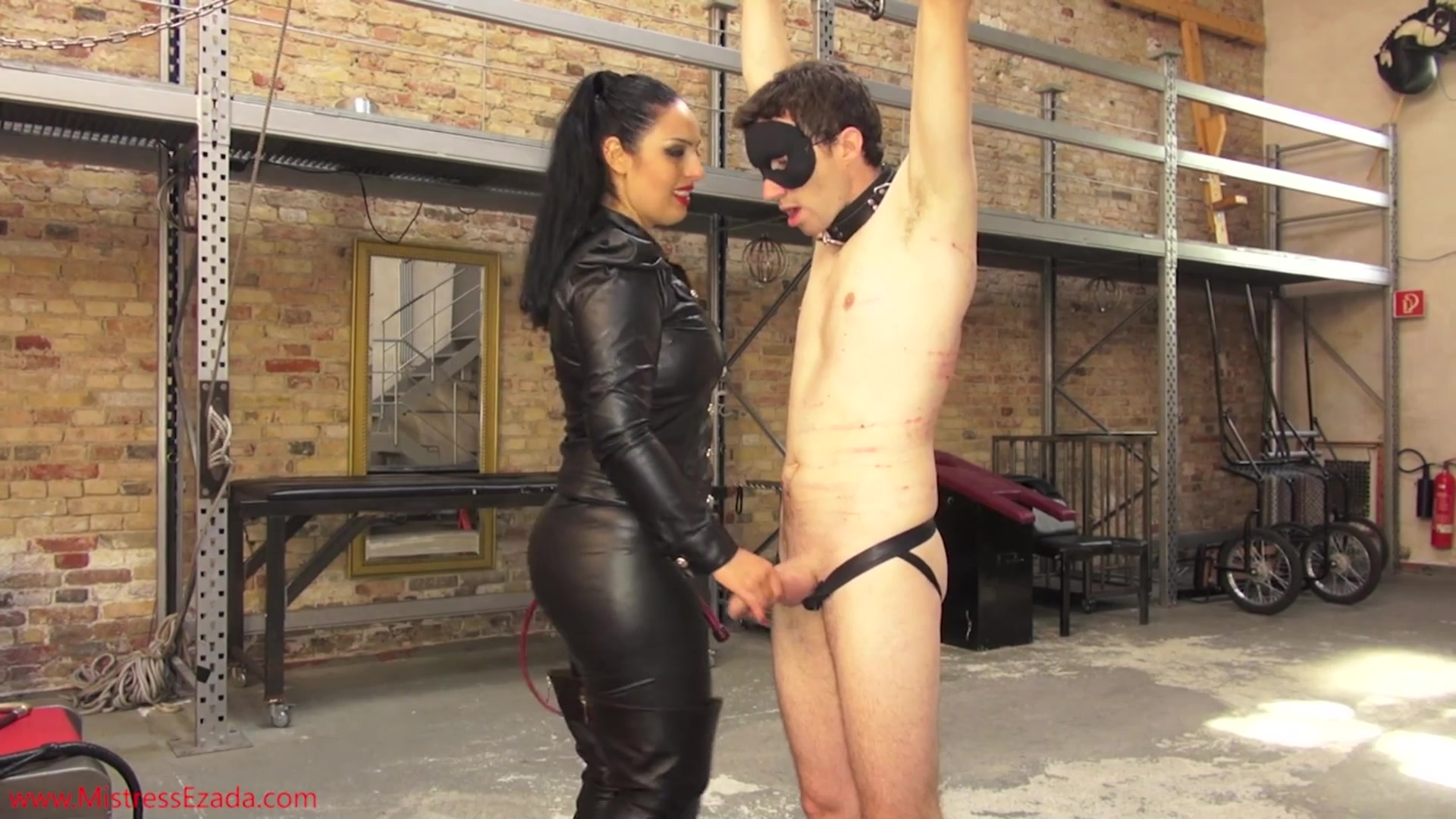 Femdom Slave Schlong Training - 29973 - Videos - Hcbdsmcom-2048