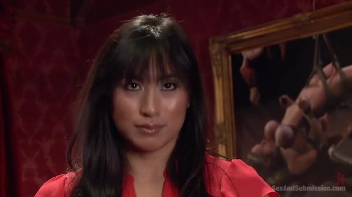 Mia Li - The Anal Doctor