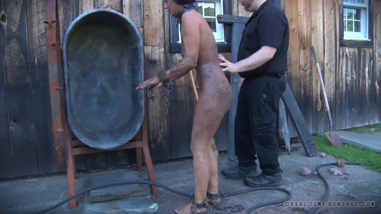 outdoor bdsm