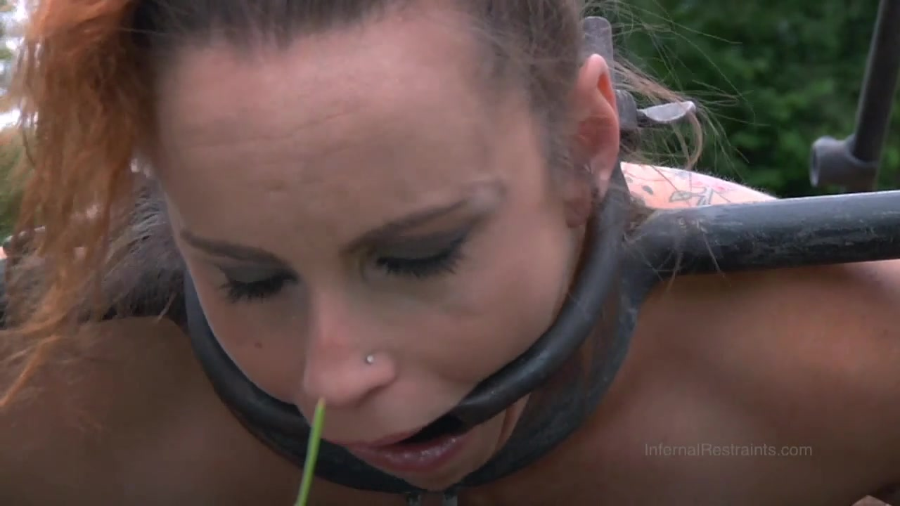Bella Rossi - The Farm part 2