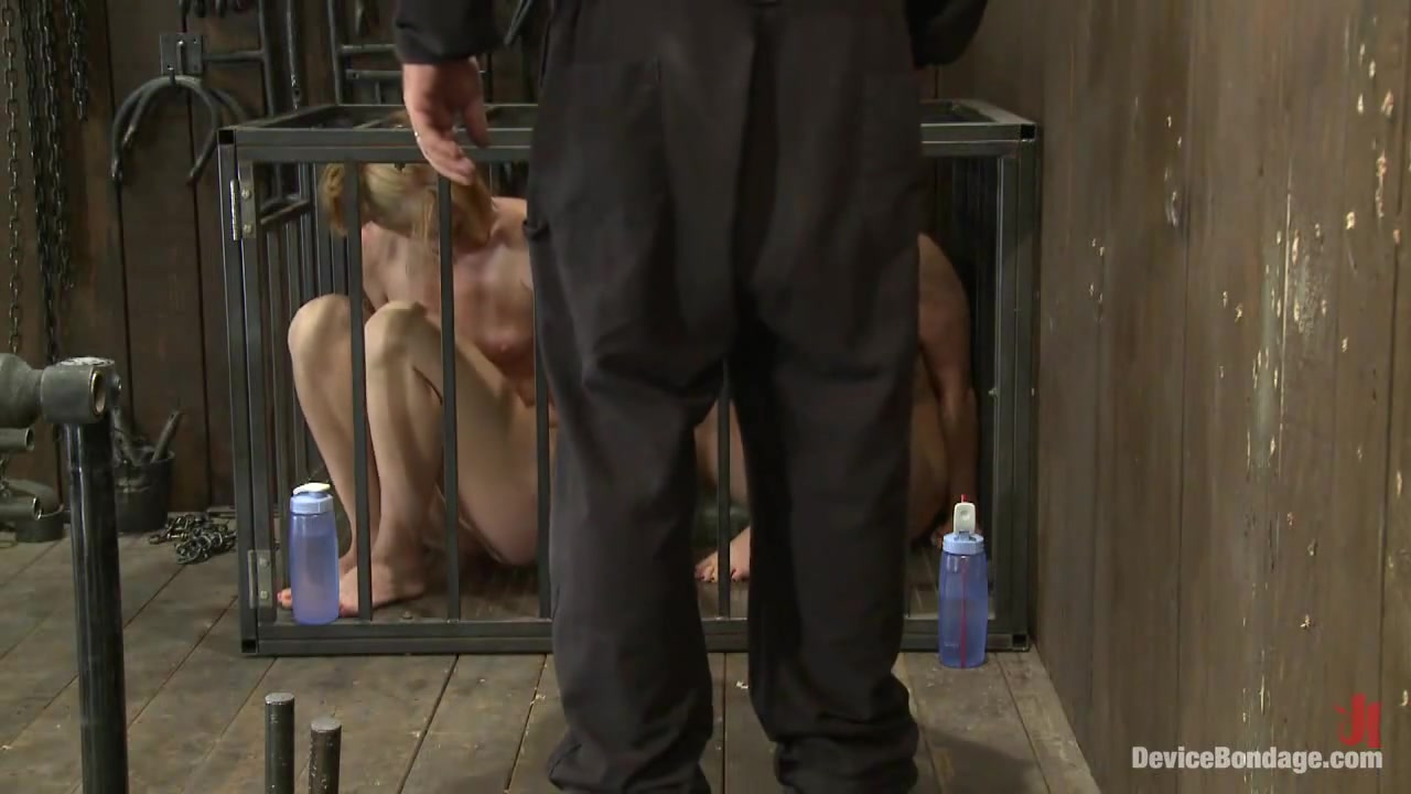 Slave Training for Two Newbies - Part 3