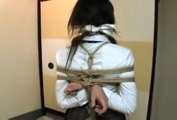 Japanese in Bondage