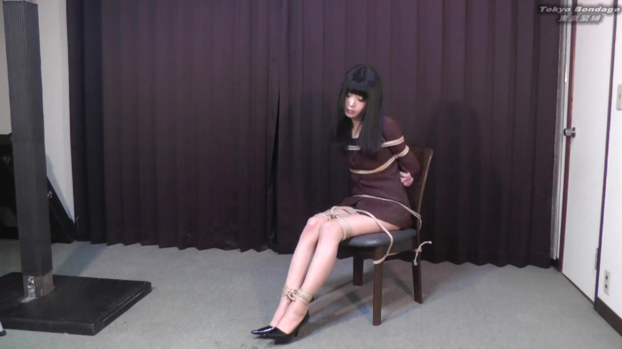 japanese bound and gagged - HD Long