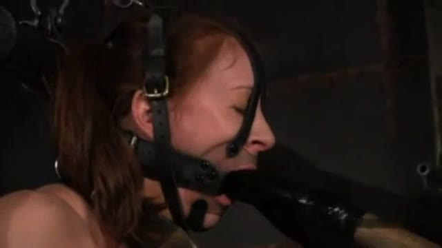 Anal Angst - Anal Torture and Rough BDSM