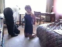 Slave ex-wife Humiliation Homemade