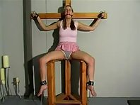 Subbie on Restraints