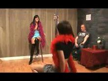 English BDSM - Femdom Humiliation