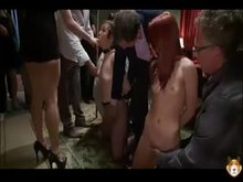 Humiliated in Public Collection 2